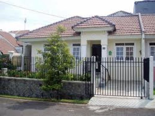 Rumah Murah Jambangan Surabaya Rmuah Minimalis Di Tengah Kota