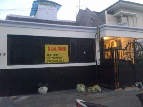 Rumah Dijual Daerah Rungkut Surabaya Rumah Murah Di Daerah